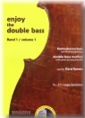 enjoy the double bass